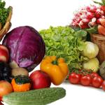 Oferta legume seră